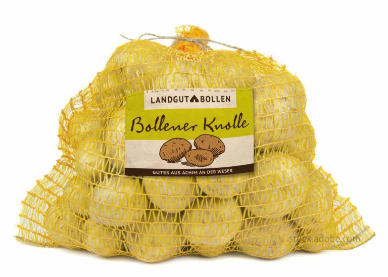 Bollener-Kartoffelsack